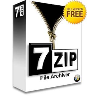 Software Ekstrak File Terbaik