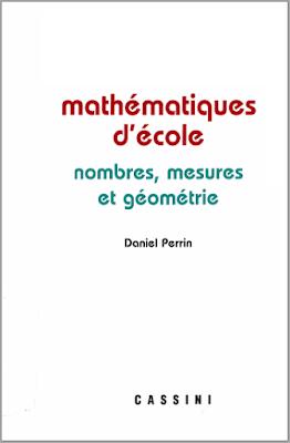Télécharger Livre Gratuit Mathématiques d'école - nombres, mesures et géométrie pdf