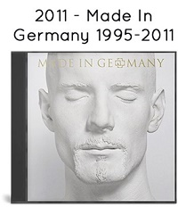 2011 - Made In Germany 1995-2011