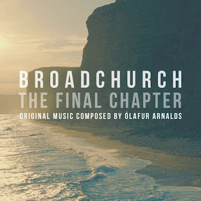 Broadchurch Season 3 Soundtrack Olafur Arnalds