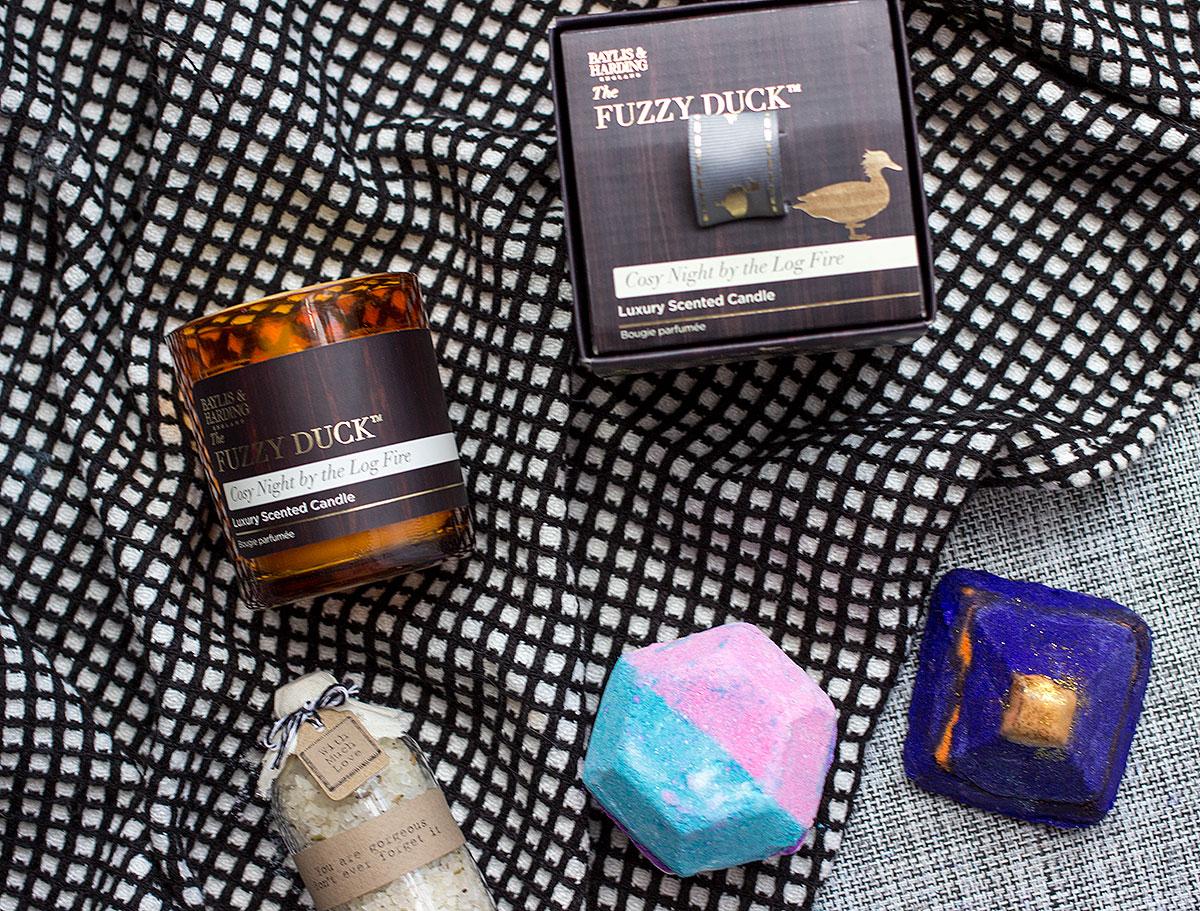 Lelore Feel Good Gift Ideas