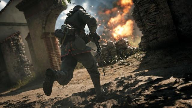 رسميا حزمة البريميوم للعبة Battlefield 1 أصبحت متوفرة بالمجان للجميع ، سارع للحصول عليها ..