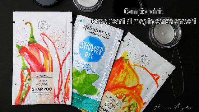 Campioncini ecosostenibili, Hands on Veggies, benecos