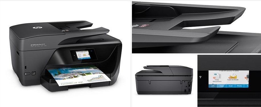 Download Driver Hp Officejet Pro 6960 Driver Printer