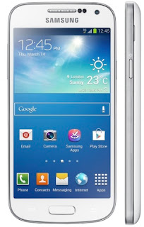 Flash Samsung Galaxy S4 Mini (GT-I9190)