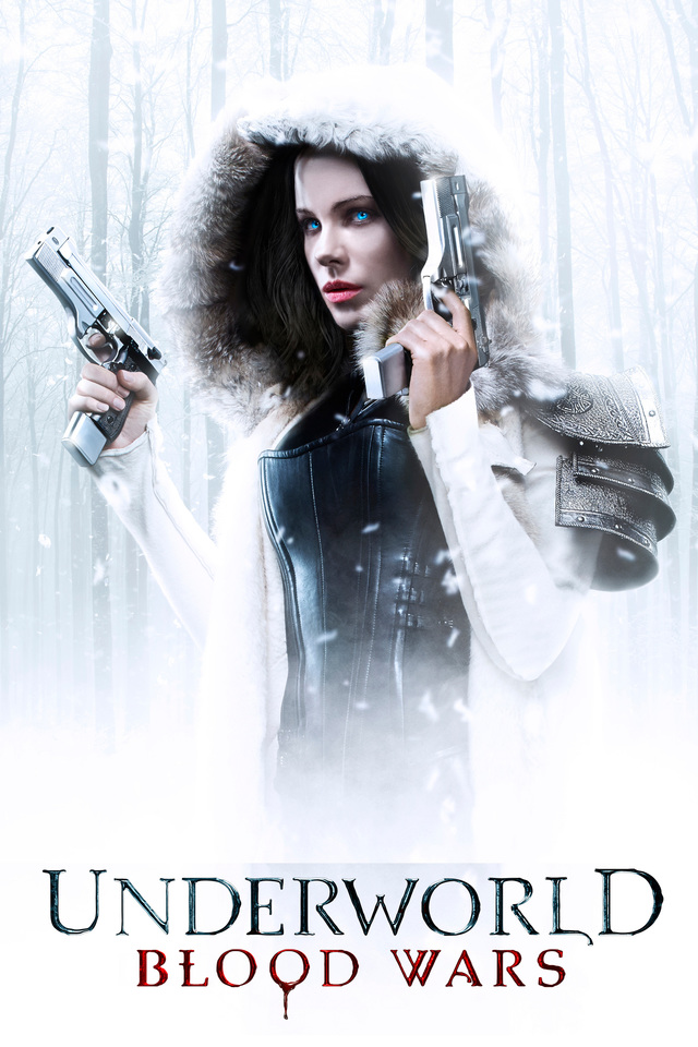 Movie Underworld: Blood Wars (2017)