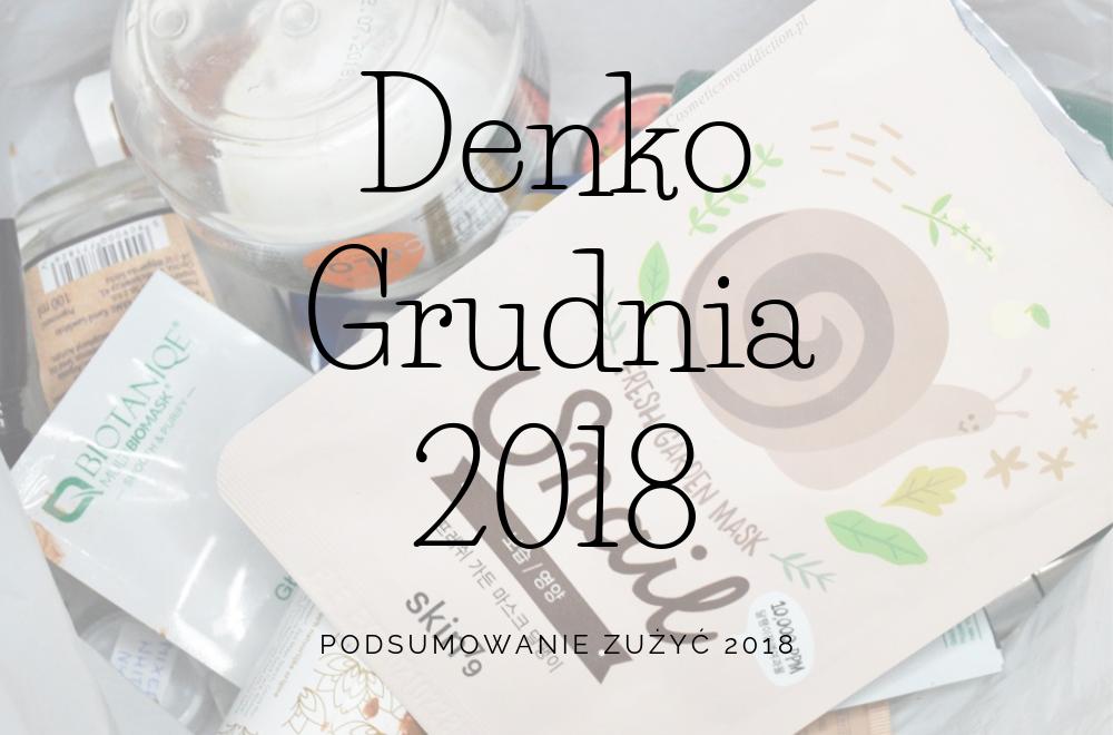 Denko grudzień 2018