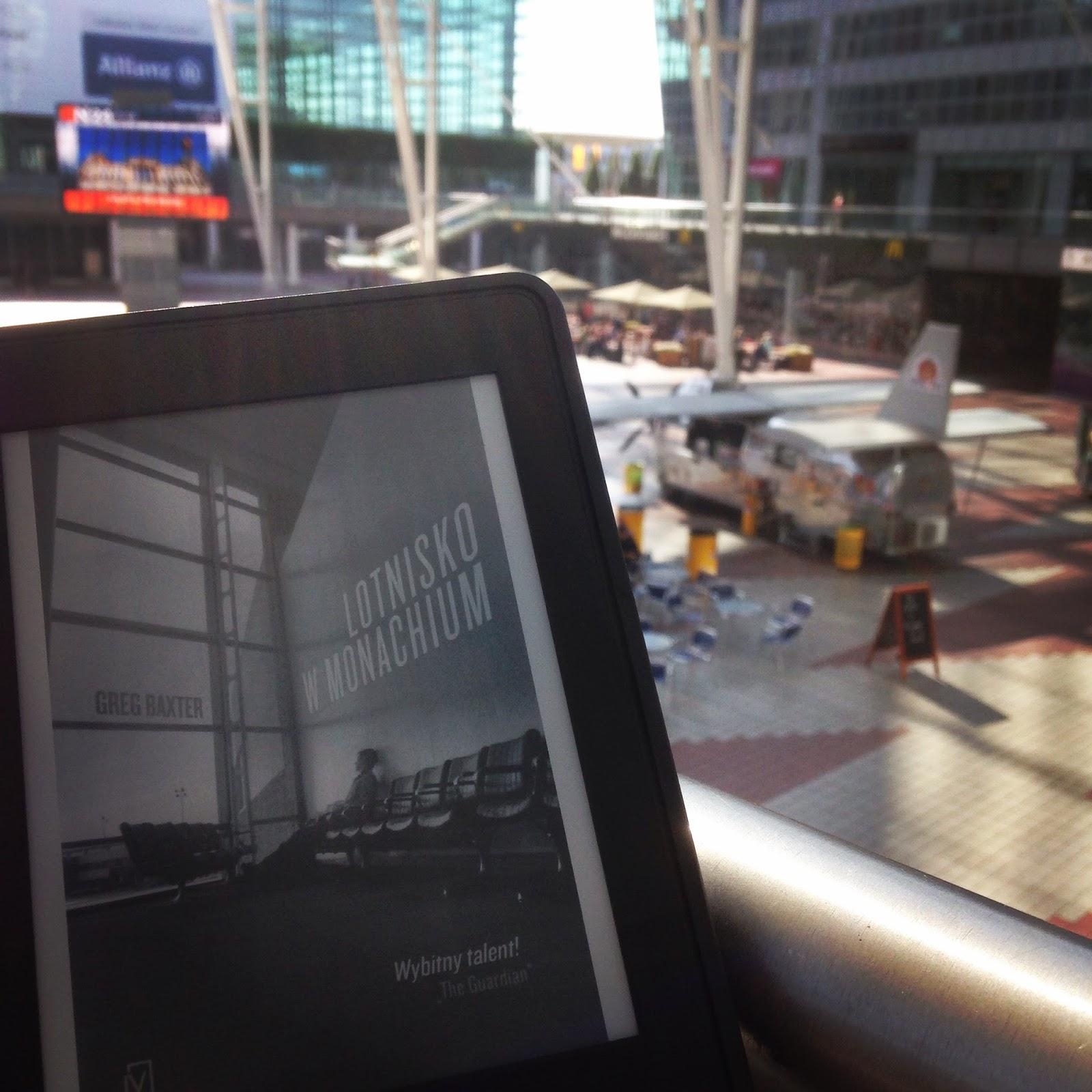 Lotnisko w Monachium [WZK #4]