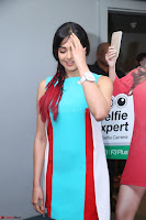 Adah Sharma Trendy Look at the Launch of OPPO New Selfie Camera F3 ~  Exclusive 085.JPG