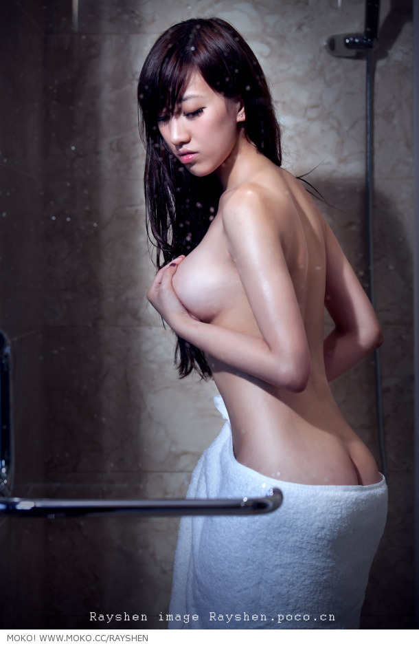 Sexy naked viet girl #15