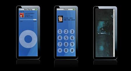 Nano iPhone