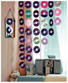 Color Para Tu Hogar Decoracion Con Reciclaje - Reciclar-cosas-para-decorar
