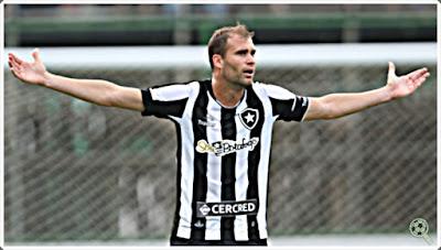 Joel Carli Botafogo