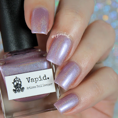 Vapid Lacquer Happily Ever After | Fantasy Colors Collection