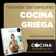 concurso-cocina-griega, premio-canal-cocina
