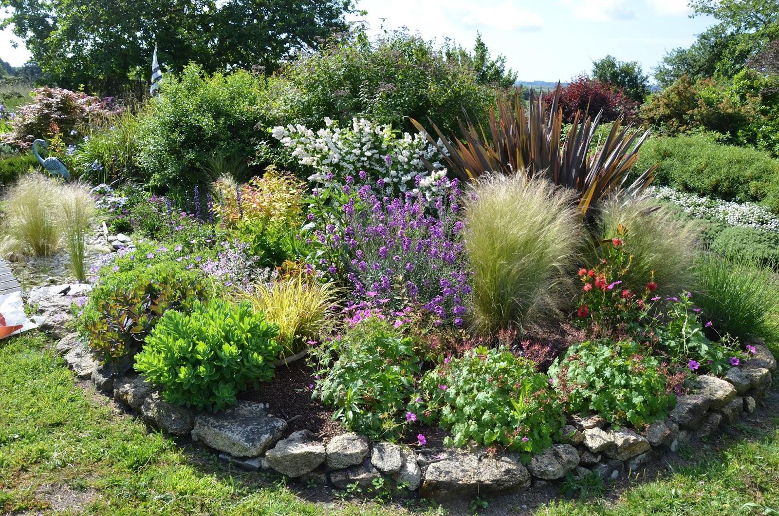 Idée De Massif Pour Jardin | How Make Ese Garden Outstanding Haut ...