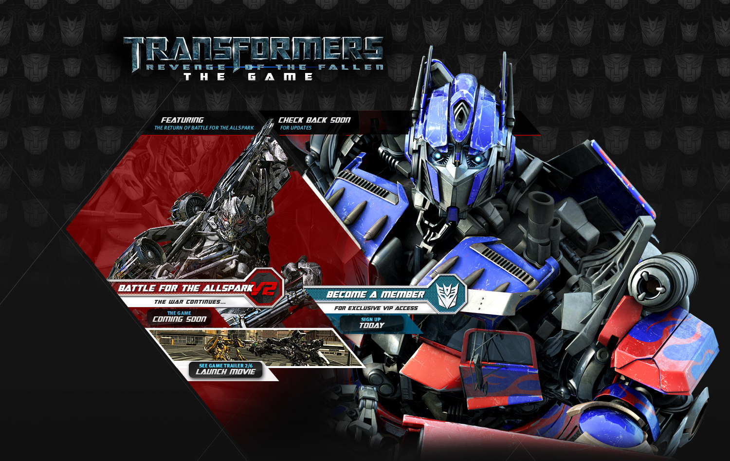 Transformers Games Online to Play Game Essence Play Free Online