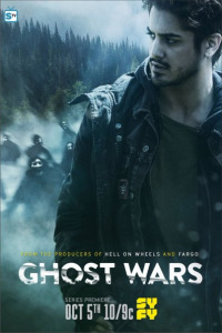 Ghost Wars (2017-) ταινιες online seires oipeirates greek subs