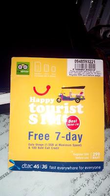 sim card bangkok thailand www.tikacerita.com