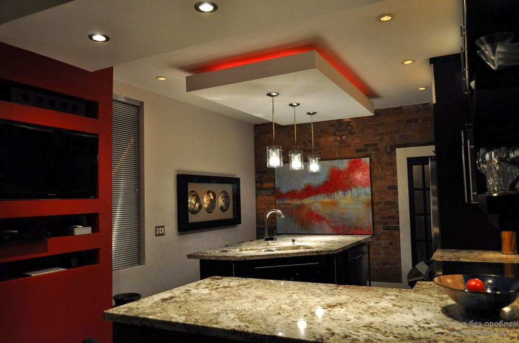 Cool S Kitchen Lights