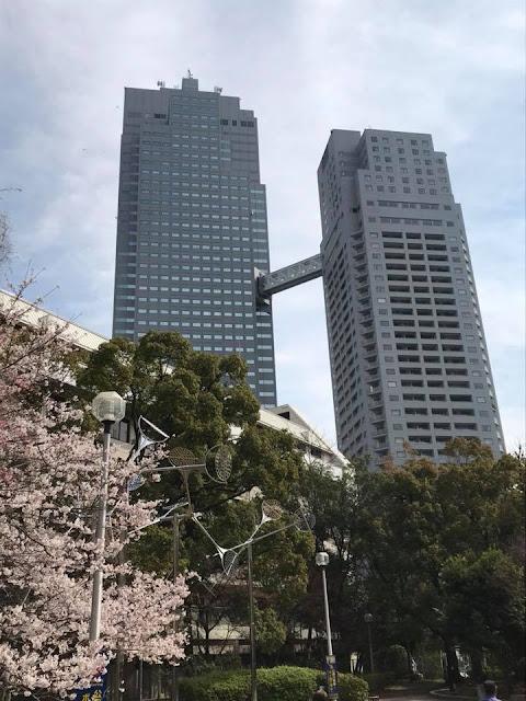 The Ginza Creston Hotel