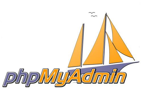 phpMyAdmin 4.4.13.1 Final