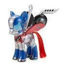My Little Pony Friendship Day Optimus Prime Brushable Pony