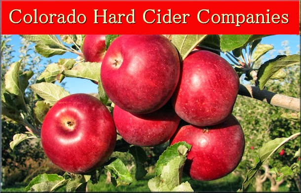 Colorado Hard Cider Makers List