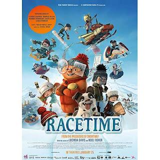 Racetime 2018