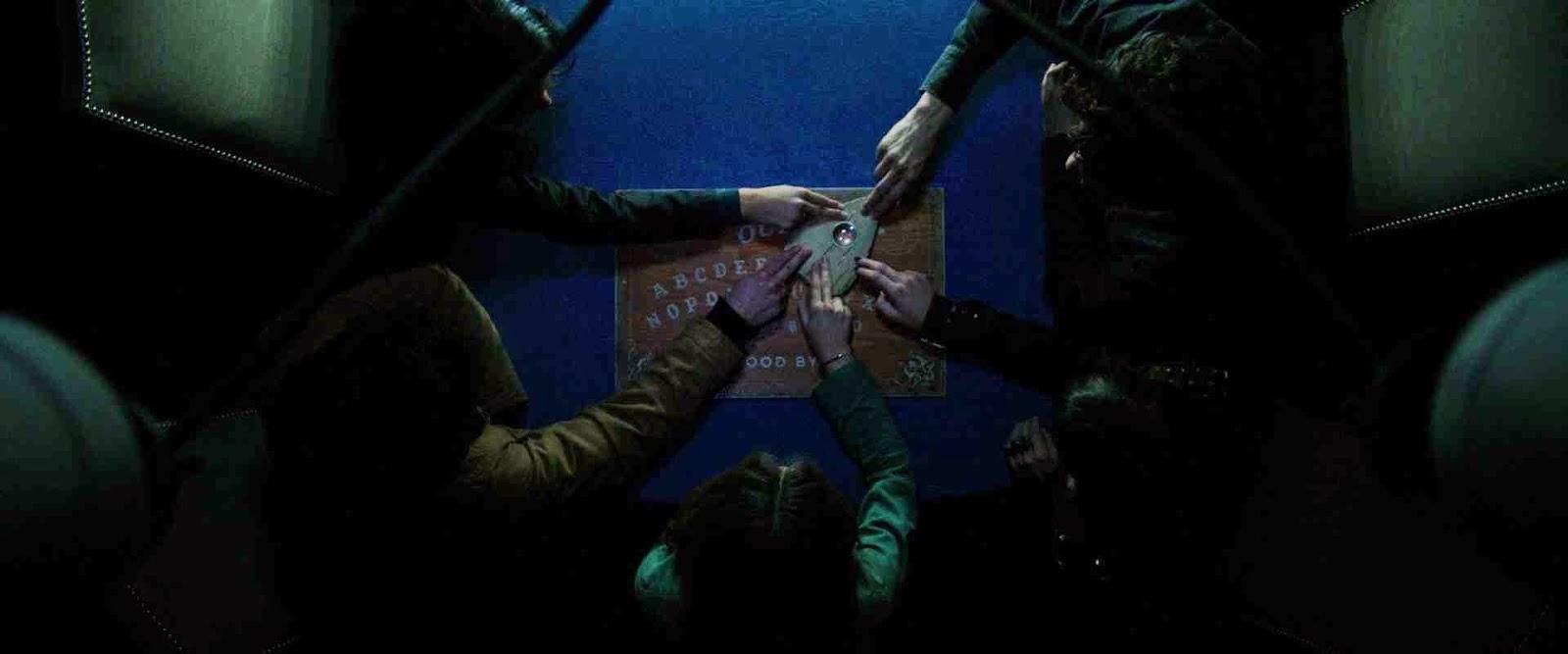 Hollywood movies 2014 dual audio eng hindi - Film noir death scene