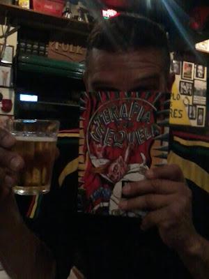A história do Psychobilly no Brasil por Marcio Tadeu
