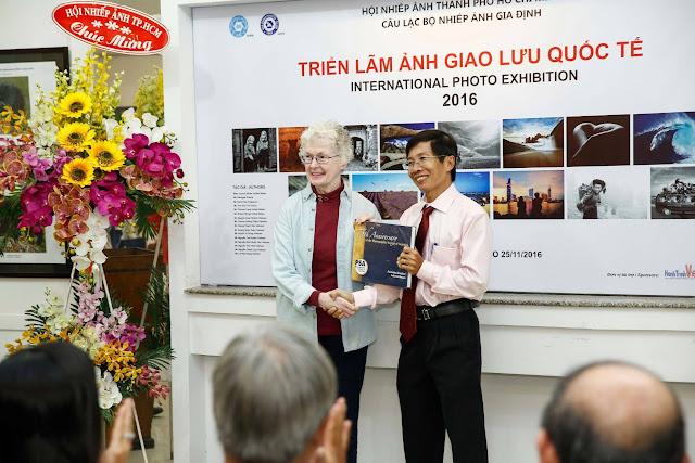 Hành Trình Việt hân hạnh đồng hành cùng Gia Dinh Photo Contest 2016