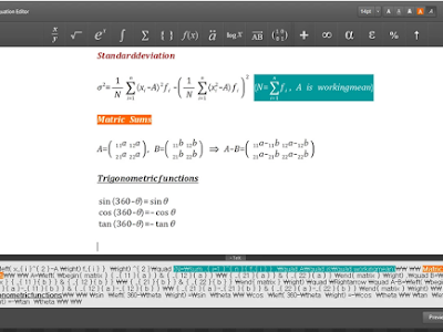 4 Great Equation Tools for Math Teachers and Students