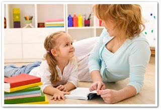 Как привить ребенку любовь к чтению - Привычка
