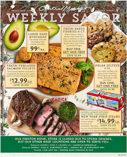⭐ Central Market Ad 1/22/20 ⭐ Central Market Weekly Ad January 22 2020