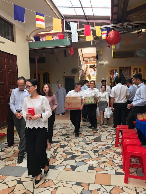 Toyota Hung Vuong: chuyen di tu thien dau nam 2018 ảnh 1