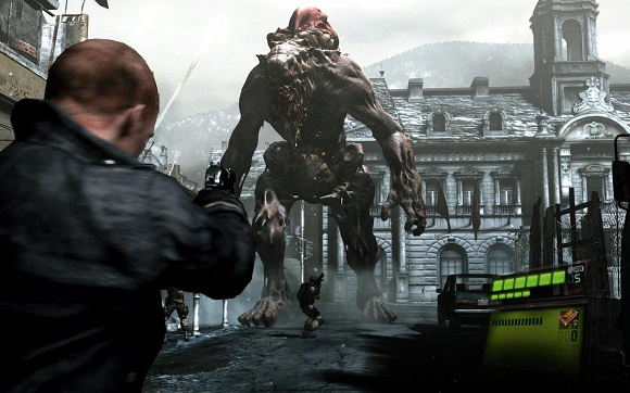 resident evil 6 highly compressed to 5 mb with keygen idm