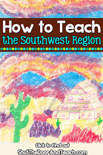https://www.teacherspayteachers.com/Product/US-Regions-Southwest-Region-Unit-301498