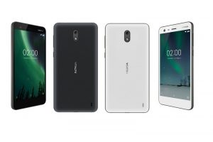 Nokia 2, Baterainya itu Lho Tahan 2 Hari