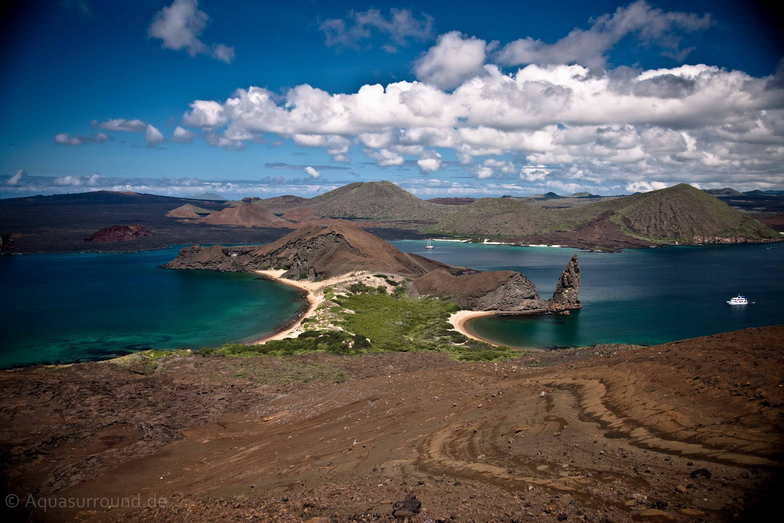 Galapagos Island Geography And Geology Part One The Tectonic Plates And Hot Spots Created