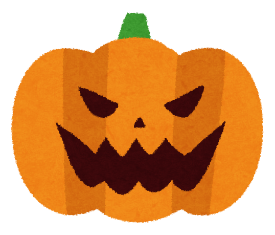 「かぼちゃ いらすとや」の画像検索結果