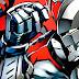 Ultraman y Overlord no incluídos en checklist de febrero para México