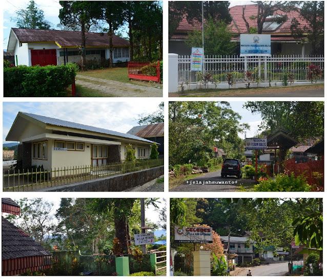 Hotel, Wisma, Villa dan Homestay di Kawasan Malino || JelajahSuwanto