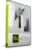 Adobe Muse CC 2015 Full Version
