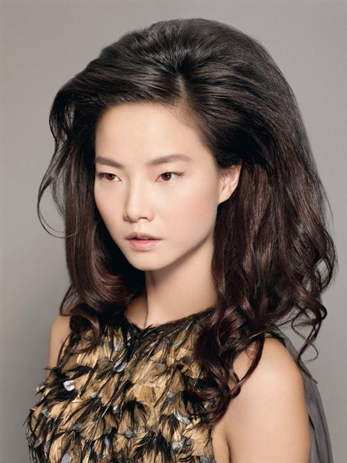 Oportunidades impresionantes peinados para pelo largo Imagen de estilo de color de pelo - Modela tu Cabello: Elegantes peinados con el pelo largo