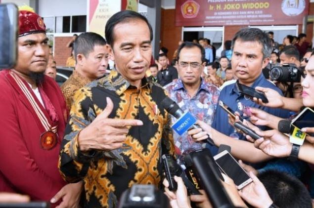 Tanggapan Presiden Jokowi Terkait Penjarahan Pasca Gempa dan Tsunami di Sulteng