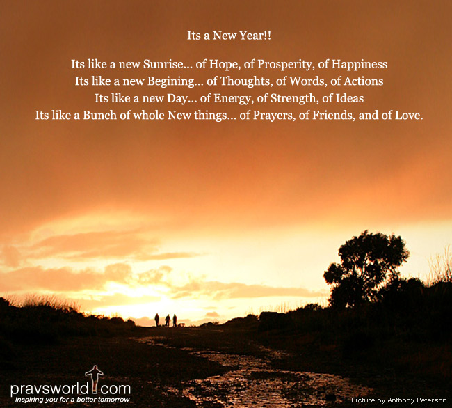 New Year Sms Quotes: Best New Year Greetings Quotes. QuotesGram