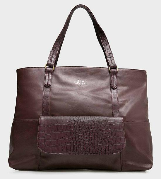 tas tote untuk perempuan