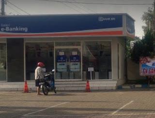 Lokasi ATM Bank BRI Setor Tunai Kota MADIUN