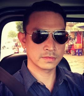 Biodata Aditya Herpavi